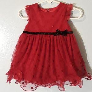 Baby's dress